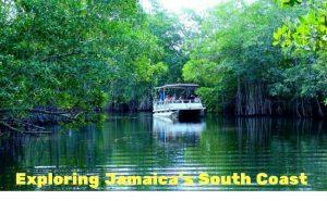 Exploring Jamaica's South Coast