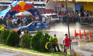 JMMC All Stages Rally