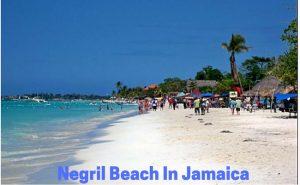 Negril-Beach-Jamaica