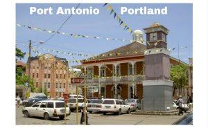 Port-Antonio-Portland