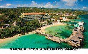 Sandals Ocho Rios Beach Resort
