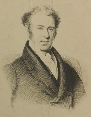 Thomas Burchell