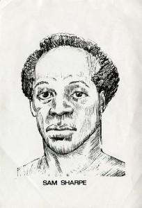 Samuel Sharp